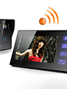 wireless da 7 pollici touch screen monitor video citofono