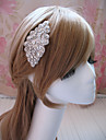 Women\'s Rhinestone Headpiece - Wedding/Special Occasion Hair Combs