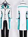 Den oregelbundna Magic High School Shiba Tsuya Cosplay Kostym