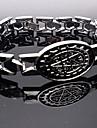 Smycken Inspirerad av Black Butler Ciel Phantomhive Animé Cosplay Accessoarer Armband Silver Legering Man