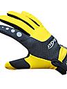 NUCKILY® Gants sport Femme / Homme / Tous Gants de Cyclisme Automne / Hiver Gants de VeloGarder au chaud / Antiderapage / Etanche /