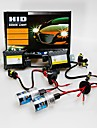 12V 35W H7 HID Xenon Conversion Kit 12000K
