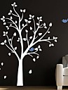 JiuBai™ Tree Wall Sticker Wall Decal
