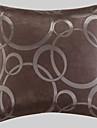 anti ™ polyester örngott geometriska modern / samtida