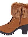 femmes sunfarey toutes les chaussures vintage correspondant a mi-mollet
