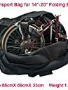 cykel~~POS=TRUNC 50LBike Transport & Förvaring / Wristlet Bag / Axelväska / Travel Duffel / Kompressions PackVattentät / Regnsäker / Damm