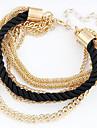Miss Fashion temperament elegance la declaration de toutes les femmes de bracelet match