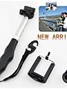 GoPro Tillbehör Monopod Bluetooth, För-Actionkamera,Gopro Hero 2 / GoPro Hero 5 / SJ4000