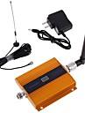 lcd gsm 900MHz telephone mobile amplificateur de signal amplificateur + kit d\'antenne