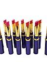 Läppstift Fuktig Stift Färgat gloss 24