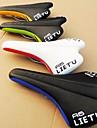 Selle de Velo Bike Gear fixe / Cyclotourisme / Cyclisme/Velo / Velo tout terrain / Velo de Route / VTT en alliage d\'aluminiumRouge / Bleu