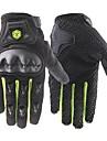 högkvalitativ vinter varm vindtät skyddande fullt finger blike cykelsport motocross handskar motorcykel handskar