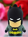 16gb batman USB de dessin anime 2.0 Flash Drive stylo