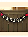 Carton Decoratiuni nunta-1 buc / Set Primăvară Vară Toamnă Iarnă Nepersonalizat