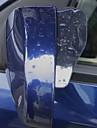 lebosh®rear backspegeln regn ögonbrynet regn bräda (2st) slumpmässig färg