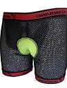 West biking Sous-Vetements de Cyclisme Femme Homme Unisexe Velo Shorts Sous-vetements Cuissard  / Short Shorts RembourresRespirable
