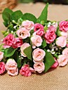 Wedding Décor 25 Artificial Roses in a Bunch  Decoration Home Decoration
