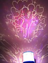 Wedding Décor DIY Kiss Romantic Galaxy Starry Sky Projector Night Light