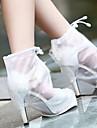 Couvre-chaussures(Blanc) -Toutes les Chaussures-Autres