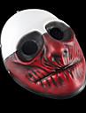 Masques d\'Halloween / Masques de Carnaval Personnage de film Deco de Celebrations 1Pcs