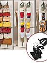 16 up down crochets de porte mur espace de suspension economiseur sacs a main des sacs de vetements chapeau chambre