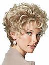 Perruque Frise/Kinky Curly - en Fibre synthetique  - pour Femme