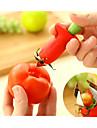 gadgets de cuisine fraise tomates creusent dispositif de noyau