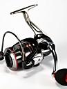 Fishmore MR Series Metal Body 3000 Gear Ratio 5.0:1 5000 Gear Ratio 4.7:1 12+1BB Spinning Reel Aluminum Handle
