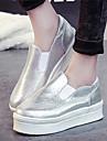 Pour tous les jours Talon plat Chaussures femme