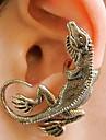European Punk Style Fashion Gecko Lizard Ear Clip