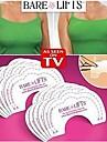 Fuldskåls-BH BH Uden bøjle/Stroppeløs og konverterbar/BH med indlæg
