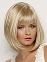 synthetique perruque de cheveux fil a haute temperature de la mode chaud europeens et americains de haute qualite