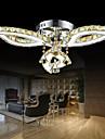 maishang® Flush Mount conduit salon moderne / contemporain / chambre / salle a manger / salle d\'etude / bureau metallique