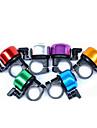 Cykel Ringklockor Cykel / Mountainbike / Fixed gear-cykel / Rekreation Cykling Blandade färger ALUMINIUMLEGERING