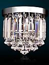 Lustre ,  Traditionnel/Classique Plaque Fonctionnalite for Cristal LED Style mini Cristal Couloir
