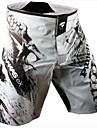 2015new fasion badboy MMA Fight shorts
