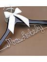 Mireasă Domnișoară de Onoare Fata cu Flori Cuplu Cadouri Piece / Set Cadou Original Nuntă Felicitări MulțumescAliaj de Aluminiu Culoarea
