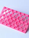 bakeware silikon prägling dör fondant mögel kaka dekoration mögel
