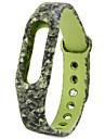 activite Tracker bande de TPU remplacable pour xiaomi bracelet de montre intelligente