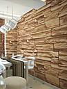 Geometrique Fond d\'ecran pour la maison Contemporain Revetement , PVC/Vinyl Materiel adhesif requisCouvre Mur Chambre