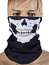 Velo/Cyclisme Bandana cache-col/Tour de Cou Masque de protection contre la pollution cagoules Pare-vent Resistant aux ultraviolets