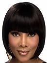 앞머리가 전면 가발 레이스 직선과 뜨거운 판매되지 않은 10-30inch 밥&U 부분 가발 100 % 브라질 사람의 모발