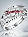 Dame Verighete La modă Bijuterii Statement costum de bijuterii Plastic Zirconiu Zirconiu Cubic Bijuterii Pentru Petrecere