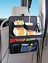 bärbara bilbarnstol facket montera måltid bordsställ dryck mugghållare multifacket mat bilen stå baksätet dryck rack