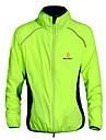 WOLFBIKE® Cycling Jacket Women\'s / Men\'s / Unisex Long Sleeve Bike Breathable / Thermal / Warm / Windproof / Lightweight MaterialsJacket