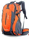 40 L Ryggsäcksskydd Backpacker-ryggsäckar Cykling Ryggsäck Rese Duffelväska Camping Klättring Resa Utomhus Fritid SportVattentät