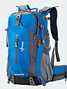 50 L Ryggsäcksskydd Backpacker-ryggsäckar Cykling Ryggsäck Rese Duffelväska Camping Klättring Resa Utomhus Fritid SportVattentät