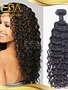 qualite premium premieres indiennes vague d\'eau de cheveux vierges cheveu humain tisse 1pcs naturel noir 8 \'\' - 30 \'\'