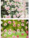 Material Ecologic Ceremonia de decorare-50Piesă/Set Ziua Îndrăgostiților Ziua Recunoștinței