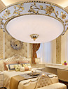 Takmonterad - Living Room / Bedroom / Dining Room / Sovrum - Modern - Flush Mount Lights